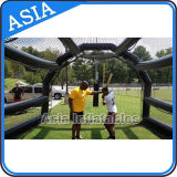 Batting inflable Cage Tent para Kids Hitting Skill en Training