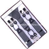 Form-Leder-Klipp-Aufhängevorrichtungen der Männer (BD1007-3)