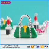 COLANTE alta calidad del diseñador bolsa colgante # B00064