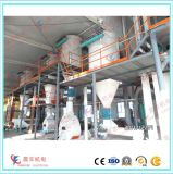 Tblm (Y) Serien-Trommel-Impuls-Filter-Staub-Reinigungs-Maschine