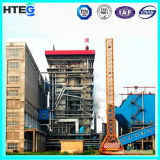Chain Grate Coal Fired Steam Boiler