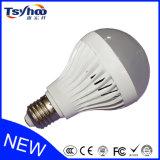Het hete het Verkopen 9W A80 E27 LEIDENE Licht van de Bol voor de LEIDENE Verlichting van de Noodsituatie