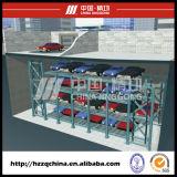 2016 novo e Popular Product Durable Car Parking Garage e System