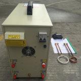 15kwろう付けのための高周波小型誘導電気加熱炉(GY-15A)