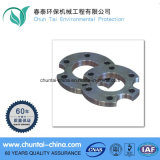 Bride d'acier de l'usine Dn50 Pn10 de la Chine