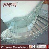 Плавать лестницы замотки конструкции лестниц (DMS-9010)