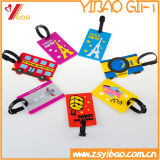 Modifica variopinta all'ingrosso dei bagagli del PVC con il marchio su ordinazione di stampa (YB-LY-LT-33)