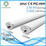 IP65 세륨 RoHS 승인되는 고성능 40W LED 세 배 증거 빛