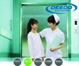 Efficace elevatore economizzatore d'energia dell'ospedale del passeggero