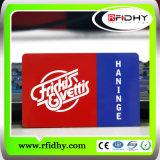 無接触RFIDの機密保護の従業員IDのカード設計