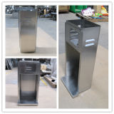 Coffee MachineのOEM 304 Stainless Steel Cabinet