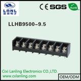 Pluggable разъем терминальных блоков Hb9500-9.5