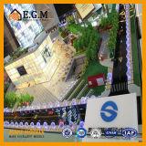 Коммерчески модели здания/модели выставки/модель здания проекта/