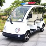 Touring Attractions (DN-4P)를 위한 Marshell 4 Seater Electric Cruise Car