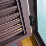 Porte fixe Kz284 de tissu pour rideaux d'obturateur de profil en aluminium enduit de poudre de qualité