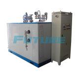 Caldera eléctrica horizontal para la línea de producción perdida de la espuma (WDR 0.5-5t / h)