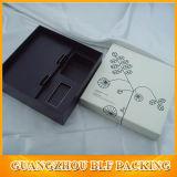 Коробка визитной карточки картона бумажная (BLF-GB435)