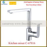 Messingeinhebeldusche Mixer&Faucet