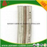 Lautsprecher-Kabel Rvb multi kupferner Leiter Belüftung-elektrischer Draht