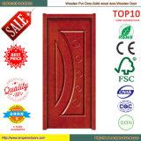 Porte chaude de PVC de conception de puits de la vente 2015