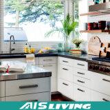 صغيرة مطبخ خزانة أثاث لازم تصميم مع ساحب ([أيس-ك217])