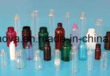 Macchina cosmetica dello stampaggio mediante soffiatura di stirata delle bottiglie dell'animale domestico automatico di 4c 2000ml