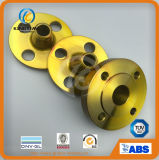 ASME/ANSI B16.5の炭素鋼の溶接首A105 Wn RFのフランジ(KT0406)