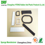 Пена NBR&PVC с кожей для автомобильной губки NBR&PVC
