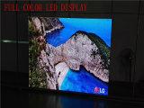 Höchster wirkungsvoller Innen-Bildschirm LED-P3