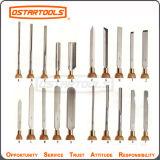 Formão de giro profissional do Woodworker das ferramentas de Shanghai Ostartools HSS