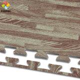 De beste Houten Korrel van de Matten van de Puzzel van het Schuim van Kamiqi EVA van Materialen