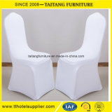 スパンデックスの方法Lastic Lycraの結婚式の椅子カバー
