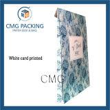 Sobres camiseta de empaquetado Bolsa de papel para la ropa