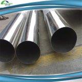 Pipe inoxidable d'acier inoxydable de la pipe ASTM A316L
