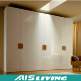غرفة نوم يصمّم أثاث لازم خزانة ثوب مقصورة ([أيس-و207])