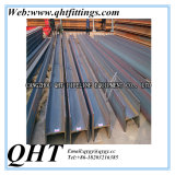 Warm gewalztes Galvanized H Beam für Steel Warehouse Building