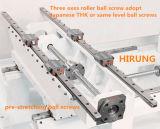 Máquina de perfuração e fresagem CNC de alta velocidade e desempenho (HS-T5)