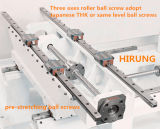中国(HS-T5)の星のコア試すい機械製造