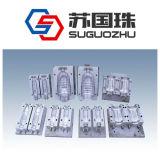 processo di soffiatura in forma della bottiglia di riempimento a caldo dell'animale domestico 1000ml per la macchina Semi-Automatica