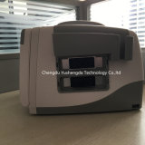 携帯用手持ち型の完全なデジタル医学の診断装置の超音波
