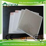 MgO de mur de pierres sèches de plafond de panneau d'oxyde de magnésium de panneau de magnésium de Rymax