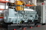 1020kw 1275kVA 미츠비시 디젤 엔진 발전기 대기 1120kw 1400kVA