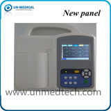 Drie Channels ECG Machine met Touch Screen (UN8003)