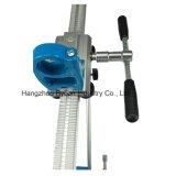 Портативная пишущая машинка VKP-130 регулирует буровую установку испытание почвы угла 0~45