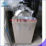 Vollautomatischer Mikrocomputer-Elektrisch-Erhitzter vertikaler Dampf-Sterilisator
