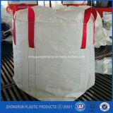 Saco tecido PP do tom para produtos pstos e granulados da embalagem