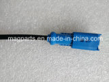 Sensor 9805066580 818028207 do ABS para Peugeot 207 (WA_, WC_) /Citroen C3 Picasso