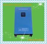 750W-55kw het Systeem van de zonneMacht/Omschakelaar de Met duikvermogen van de Pomp van het Water