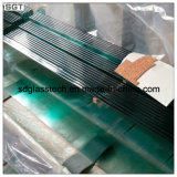 Glass Fencing를 위한 10mm Ultra Clear Toughened Safety Glass