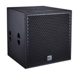 21 pulgadas Bass Bin Sub Woofer + de China Equipo DJ